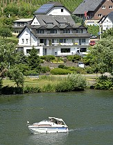 Pension Mosella in St. Aldegund/Mosel